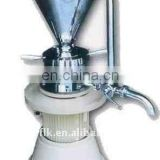 FLK CE china single screw pellets cosmetics mixer colloid mill