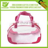 Logo Printed Customized PVC Gift Bag