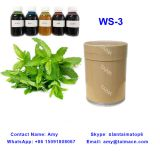 High quality cooling agent for e cigarette liquid ejuice