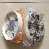 SMOKE ALARM 24V 2 WIRE CONVENTIONAL FIRE DETECTION