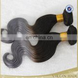 100 Human blonde gray Hair wave, Virgin brazilian hair weave