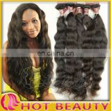 Sexy lady's dreaming style brazilian virgin human hair for black women