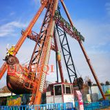 New style amusement park and outdoor cheap Pirate Ship