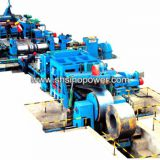 shsinopower.com- automatic metal strip cutting machine supplier