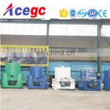 Easy operate high capacity automatic discharge gold centrifuge concentrator no pollution