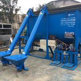 Putty Powder Mixer Dry Mortar Mixer Machine