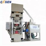 automation mechanical line briquette press machine for sale salt block press machine for animal licking or soften water