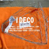 Drop Safety Nets, Dropped Objects Prevention Fall Safe Nets, Drops Wire Mesh Nets