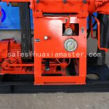 Low speed and high torque portable drilling machine core rig provided by Huaxia master group hydraulic machine