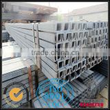 High quality galvanized steel channels 65*40*4.8mm for ceiling suspension from china famous mill