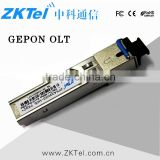 GEPON OLT SFP PX20+ Transceiver 20km 1.25Gbps SC Commercial Temperature 1490nm/1310 nm FTTH Optical Module