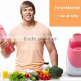 Hot Selling Shake N Take,Mini Smoothie Maker & Portable Juicer Blender
