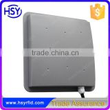 HSY-L009 Inventory Management Waterproof UHF Access Control 5m RFID Reader with Free DEMO and SDK