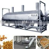DBG400/650 continuous frying line
