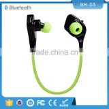 style fashion stereo good service super bass invisible water resistant super mini micro bluetooth earphone in ear