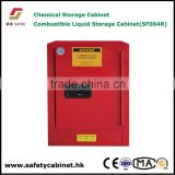 Industry Safety Cabinets for Combustible liquids High performance code compliant steel cabinets