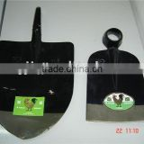 INQUIRY ABOUT hot sale farm tools and machine Kenya market STEEL Hoe Bcock