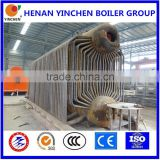 water pipe biomass boiler from china, offering overseas service wood fired steam boiler for sale