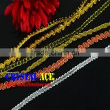 spangle sequin roll trim sequin lace trims for garment accerssories