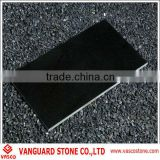 Stone granite grave monument slab