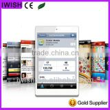 7 inch wintuch tablet pc with dual mode phone call