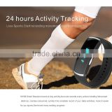 Fashion Calorie Counter, Pedometer Smart Bracelet ,Health Sleep Monitoring Smart Bluetooth Bracelet