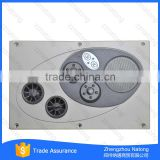 ZK6180 yutong bus 57v11-05111 air outlet air vent