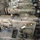 INQUIRY about The Used JUKI Button Hole LBH-761 Industrial Sewing Machine Price
