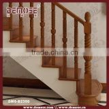 diy indoor wood railing designs and balustrade wooden stair price