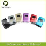 Crossing electric nail wax dab nail electric nail dab rig enail gr2 titanium nail set ,Welcome OEM.