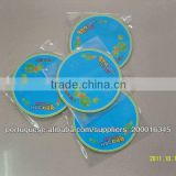 blank sublimation glass coaster blank glass coaster