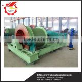 electric motor running drum mining winch for sale