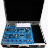 Electronic training kit,PIC Microcontroller Experiment kit(include programmer)
