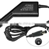 Original Laptop Car Charger for Dell 19.5V 4.62A 90W DC tip 7.4*5.0mm with CE & RoHS