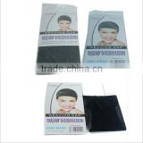 Factory Direct Sale Elastic Weaving Cap, Mesh Weaving Wig Cap For Making Wigs, Cheap Wig Caps In Stock