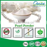 Cosmetic Super Fine Freshwater Nano Pearl Powder