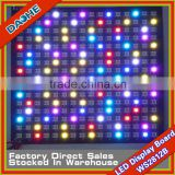 New 5V RGB 256 LED 5050 Flexible Fairy Light Pixel Matrix Led Display Board IC WS2812B Led Board Led Screen High Quality Hot