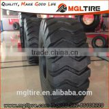 Equipped for excavator E3/L3 wheel loader tire for 23.5-25                                                                         Quality Choice