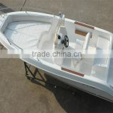 QD18 center console fiberglass speed fishing boat for sale