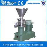 Professional Maker Commercial Peanut Butter Machines/Peanut Butter Making Machine/Colloid Mill