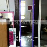 wholesale cheap ps framed standing dressing mirror with full length