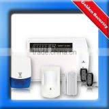 """Ding-dong"" door bell auto dial PSTN home alarm system GS-T01A"