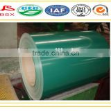 0.35*1120 ral 3004 brick red zinc 50g/m2 color coated steel coil good quality tianjin factory