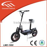 chinese manufacturer 48V 1000W electric scooter for adults with big wheel                                                                         Quality Choice