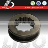Mechanical Components sliding sleeve