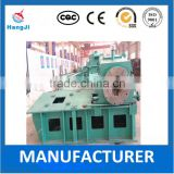 China hot selling Hangji brand horizontal laying head for high speed steel coil/wire rod production line