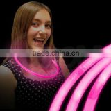 22 inch glow necklace stick