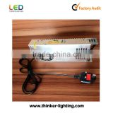 2016 led power supply 24v12v switching power supply 14.6A led strip light transformer 350w