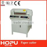 Precision Programmable Paper Guillotine Machine paper cutting machine                                                                         Quality Choice