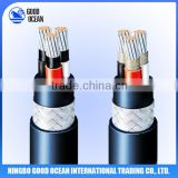 XLPE insulation Cross linked PO SHF2 sheath Marine offshore shipboard wiring cable wire                                                                         Quality Choice